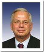 Rep. Gene Green