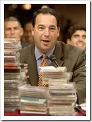 Mitch Bainwol, CEO of RIAA
